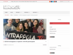All News 24 - Intrappola.to: superati i 100.000 partecipanti