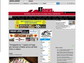 AtNews.it - Intrappola.to: il gioco di fuga più famoso d'Italia arriva ad Asti