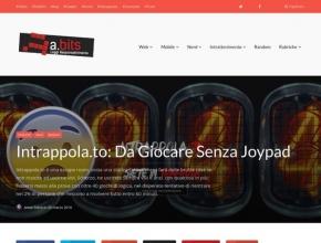 A.bits - Intrappola.to: Da Giocare Senza Joypad