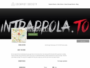 Escapistsociety.com - Intrappola.to