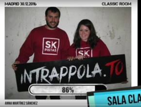intrappola-to-en-madrid-sala-classic-experience