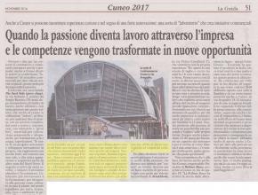 La guida - Cuneo: Intrappola.to, quando la passione diventa lavoro