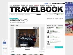 Travelbook.de - Escape room Intrappola.to - Milano