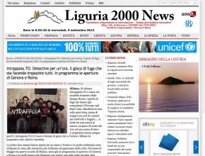 liguria-2000-news