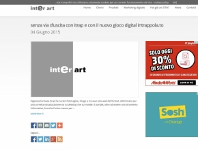 interart-it-senza-via-duscita-con-itrap-e